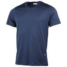Lundhags - Gimmer Merino Light Tee - T-Shirt Gr L;M;S;XL;XXL orange/braun;grau;schwarz;blau
