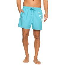 Calvin Klein Badeshorts in blau für Herren