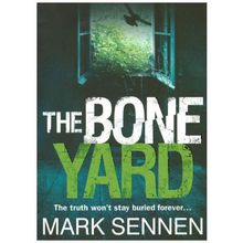 Buch - Boneyard