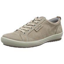 Legero Tanaro 600823 Damen Sneakers, Beige (Düne 26), 37.5 EU,4.5 UK