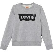 Levis Sweatshirt mit Logo-Print