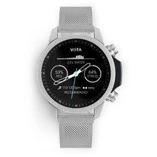 Viita Smartwatch »Watch Active HRV Adventure«