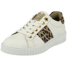 Sneaker AIB006E5LA Sneakers Low weiß