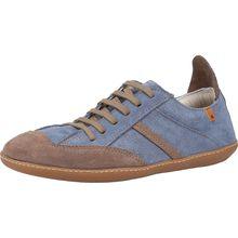 EL NATURALISTA Sneaker Sneakers Low blau Damen