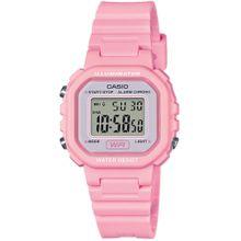 CASIO Chronograph 'LA-20WH-4A1EF' pink