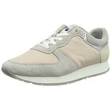GANT Footwear Damen Linda Sneaker, Grau (Silver Cloud), 38 EU