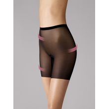 Tulle Control Shorts - 7005 - 42