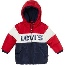 Levis Baby Outdoor Jacke gesteppt