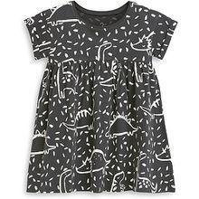 Kleid  schwarz Mädchen Baby
