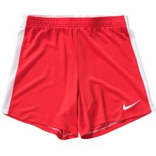 NIKE Funktionsshort 'Academy' rot / weiß