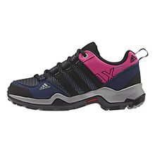 adidas Unisex-Kinder AX2 CP Trekking-& Wanderstiefel, Violett (Raw Purple S16/Core Black/EQT Pink S16), 38 EU