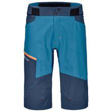 Ortovox - Merino Shield Tec Shorts Pala - Kletterhose Gr L;M;S;XL;XXL blau;schwarz