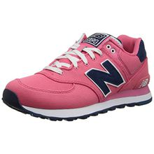 New Balance Lifestyle, Damen Sneakers, Pink, 36 EU