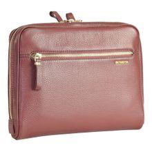 SAMSONITE Highline Tablet Tasche Leder 28 cm pastellrot