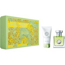 Versace Damendüfte Versense Geschenkset Eau de Toilette Spray 30 ml + Revitalizing Body Lotion 50 ml 1 Stk.