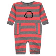 bellybutton Baby-Overall - Igel