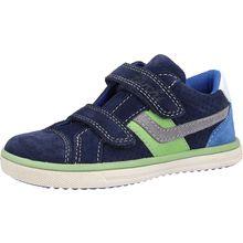 Lurchi Sneaker Low für Jungen dunkelblau Junge