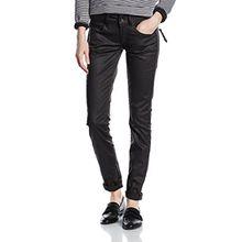 G-STAR Damen Skinny Jeanshose Midge Cody Mid, Gr. W33/L32, Schwarz (rinsed 082)