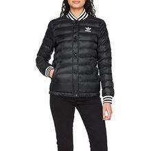 adidas Originals Damen Jacken/Winterjacke Blouson schwarz 38