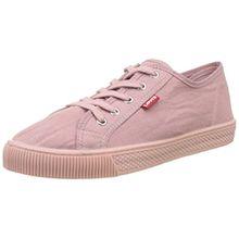 Levi's Damen Malibu Sneaker, Pink (Light Pink), 40 EU