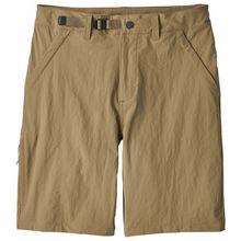 Patagonia - Stonycroft Shorts - Shorts Gr 36 schwarz;braun/beige;türkis/blau