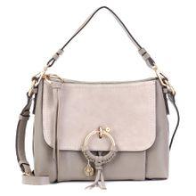 Tasche Joan Small aus Leder