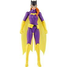 Buch - DC Batman Basis Figur (30 cm) Batgirl