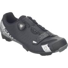Scott - Mtb Comp Boa Herren Mountainbikeschuh (schwarz/silber) - EU 47 - US 12,5
