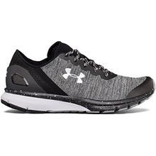 Under Armour Damen UA W Charged Escape 3020005-001 Sneaker, Mehrfarbig (Grey 001), 38.5 EU