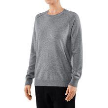 FALKE Trainingspullover »Pullover« aus reinem Kaschmir