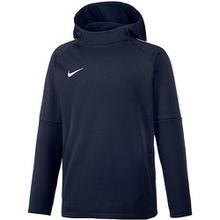 Nike Performance Hoodie Academy Pullover blau