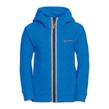 VAUDE Fleecejacke 'Cheeky Sparrow' blau
