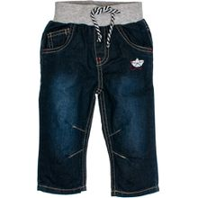 Salt & Pepper Jeans - Papierboot