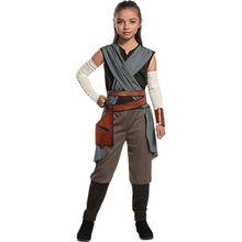 Kostüm Star Wars VIII Rey Classic