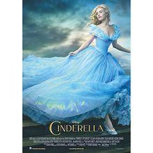 DVD Disney Cinderella Hörbuch