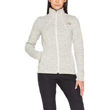 Damen Fleecejacke THE NORTH FACE Crescent Fleece Jacket