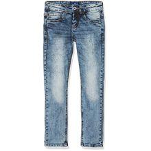 TOM TAILOR Jungen Jeanshose Jeans Uni Long Ryan, Original 1000, 164