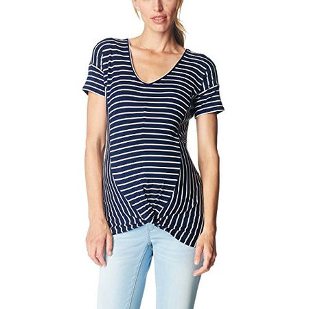 ESPRIT Maternity Bermuda Jeans Damen Umstandsmode Shorts