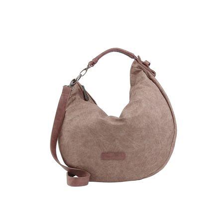 1f692af13387a Fritzi aus Preußen Hobo FEIRA STARDUST Handtaschen braun Damen