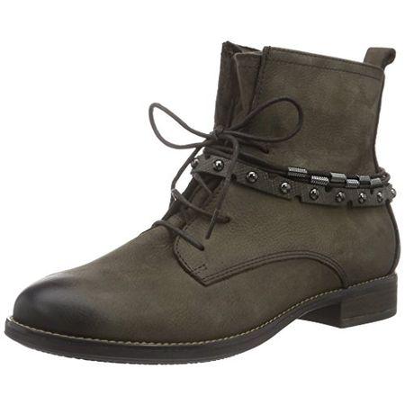 Tamaris Damenschuhe 1 1 26005 27 Damen Stiefeletten, Boots, Stiefel