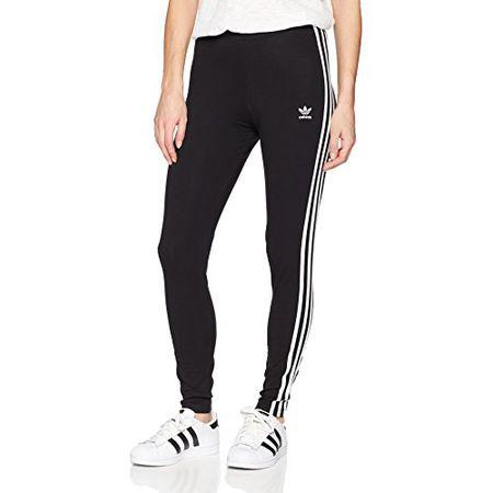 the best attitude d9044 18910 adidas Originals Damen 315310 Leggings - schwarz - Mittel