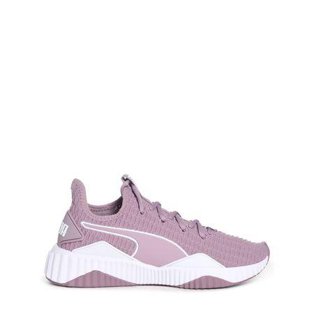 Puma Sneaker in lila für Damen