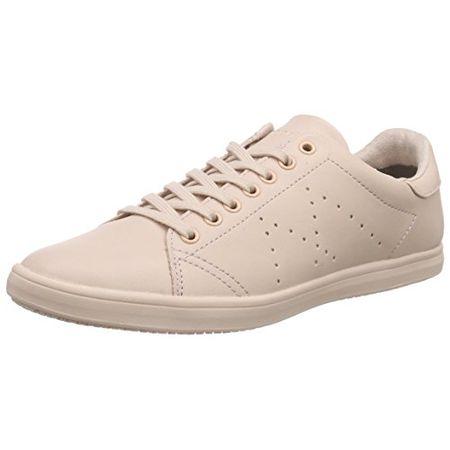 Tamaris 23605, Damen Sneakers, Pink (Rose 521), 38 EU
