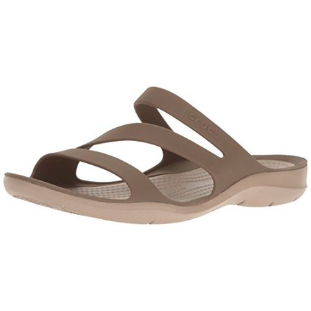 4ab64b0c83ffb4 crocs Swiftwater Damen Sandalen