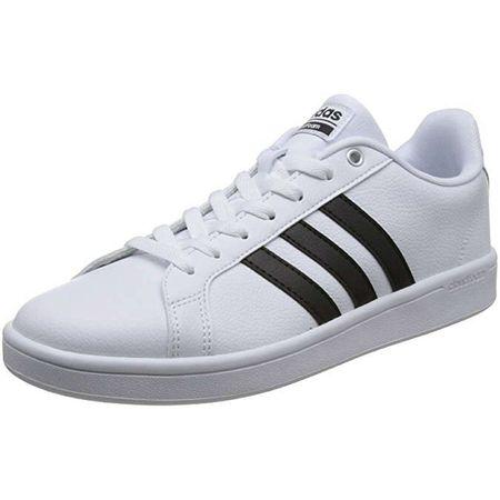 Low Weiß Herren Advantage Sneakers Adidas Neo Cloudfoam Sneaker c3TlFKJ1