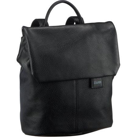 4ee6ab00976b0 zwei Rucksack   Daypack Mademoiselle MR8 Noir (4 Liter)