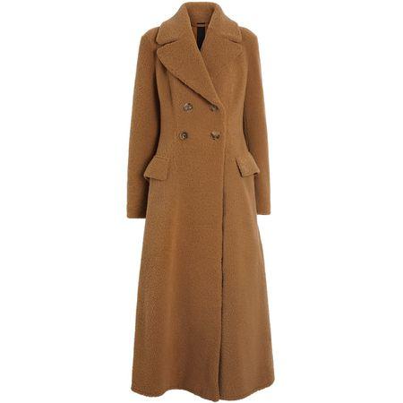 Klassischer burberry mantel