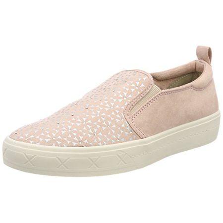Tamaris Damen 24711 Slipper, Pink (Rose), 40 EU
