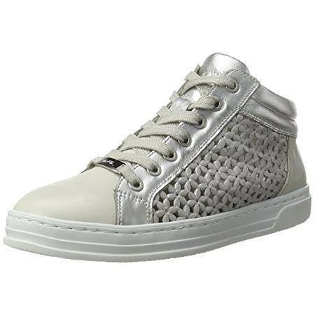 buy popular 29b5a 93193 ARA Sneaker blutrot / schwarz