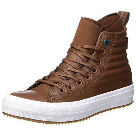 cfe95712da5f4 Converse Unisex-Erwachsene CTAS WP Boot Hi Dark Clove Hohe Sneaker